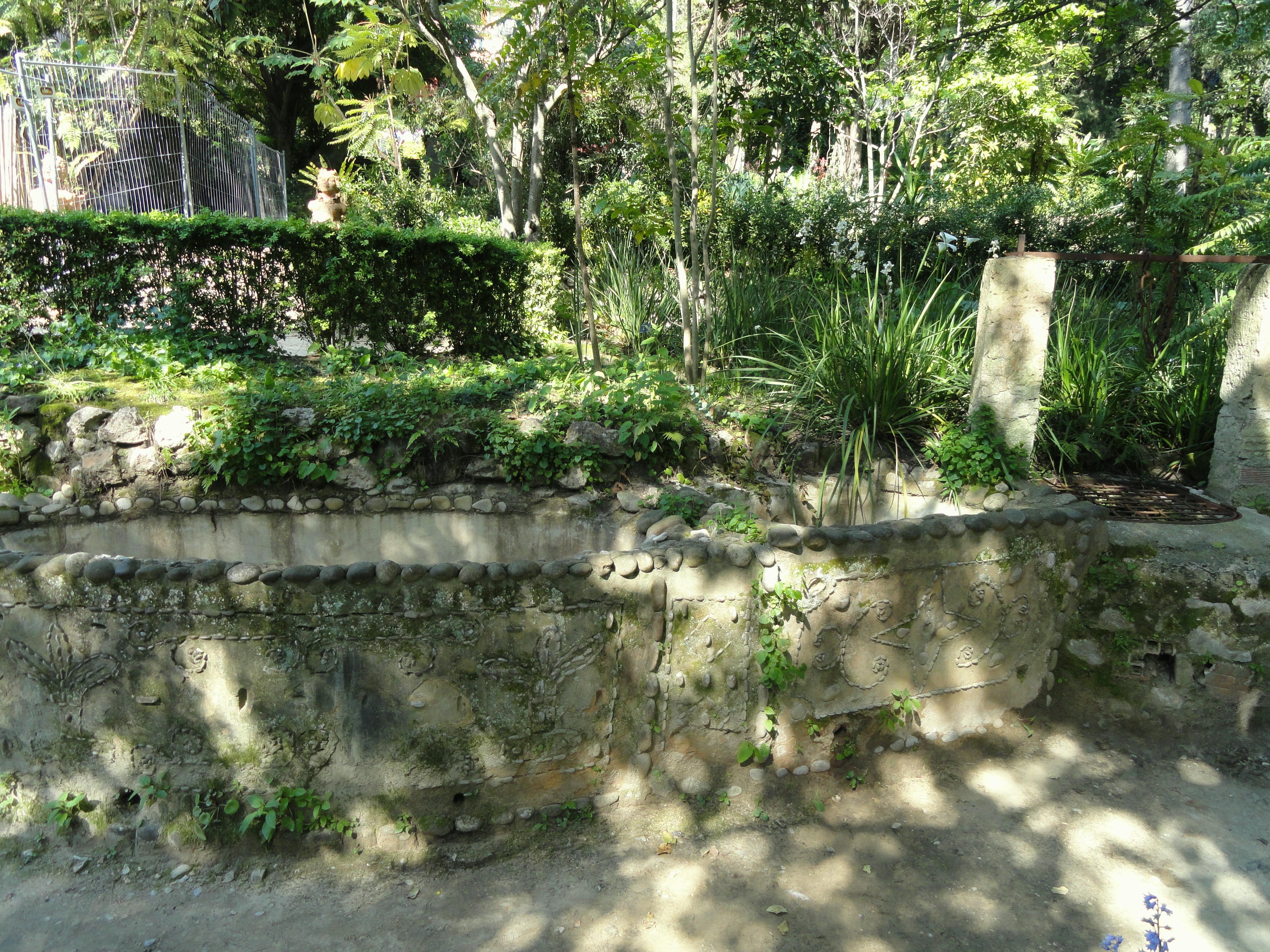 File jardin serre de la madone dsc04088 jpg wikimedia commons - Serre de jardin 12m2 ...