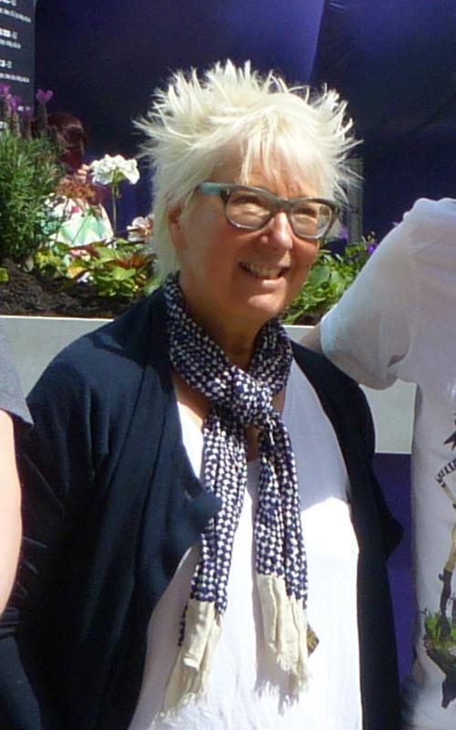 Photo of Jenny Eclair