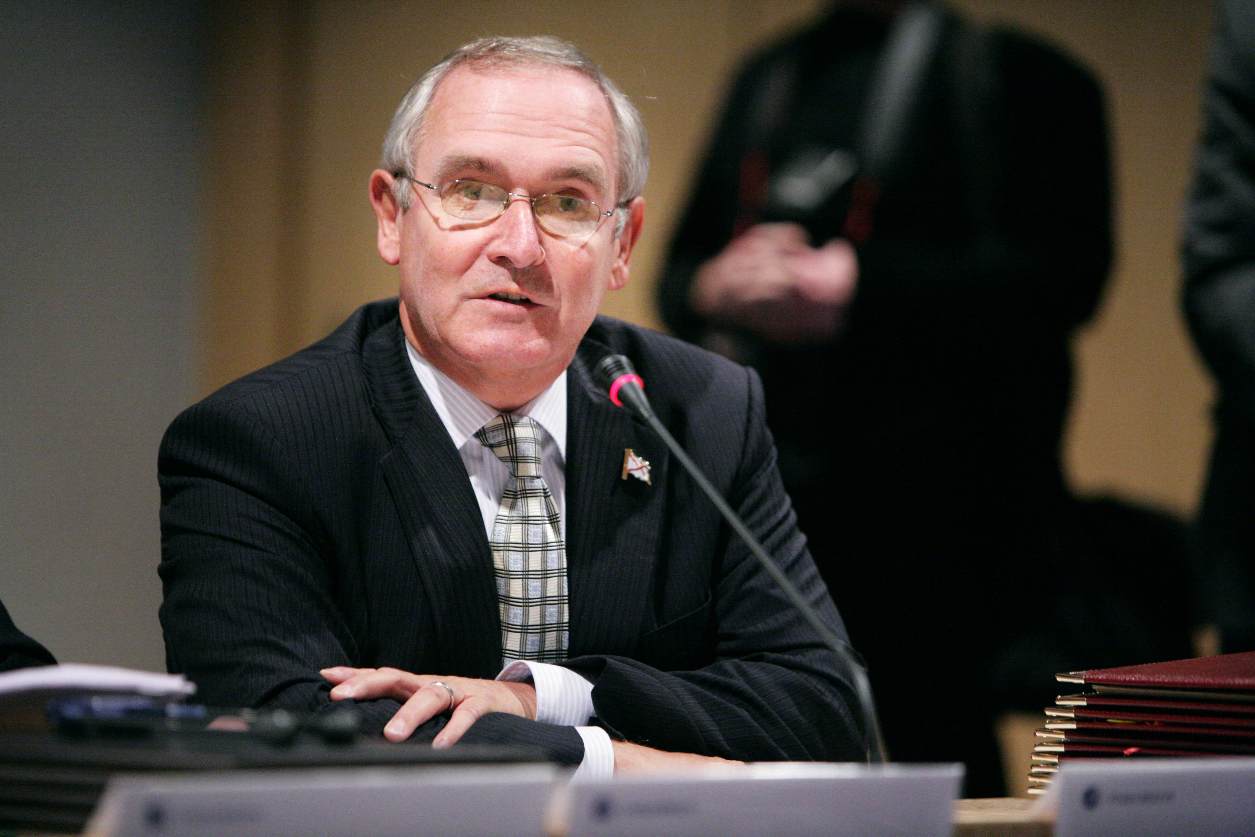 Frank Walker (Jersey politician) - Wikipedia