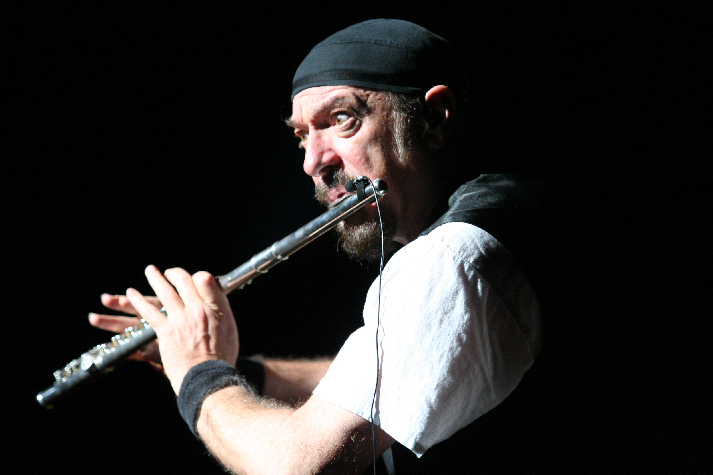 Jethro Tull Tour
