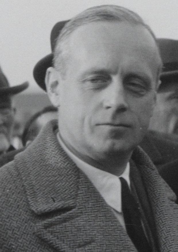 Риббентроп, Иоахим фон