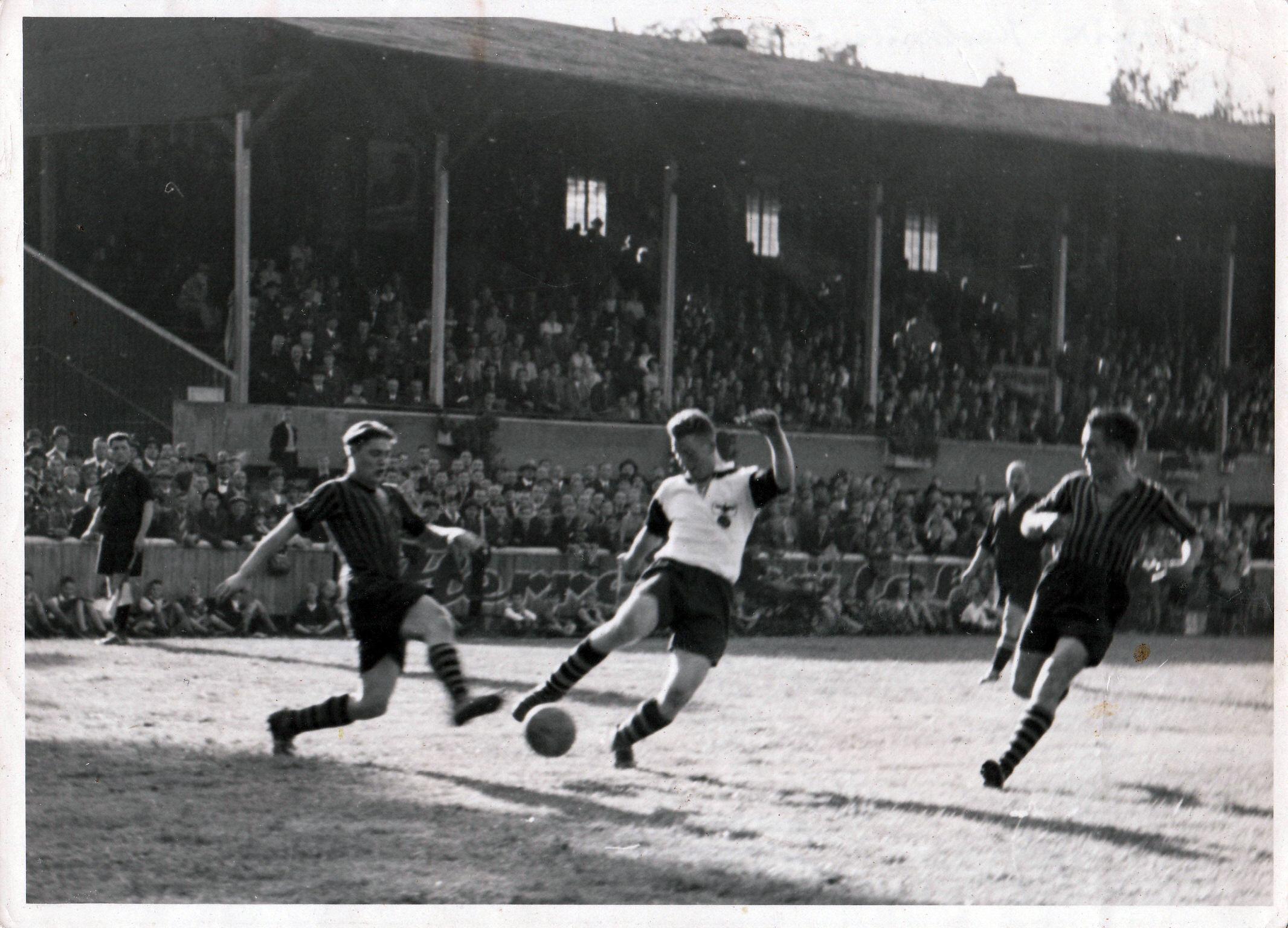 Johann Herberger FC Phönix Karlsruhe