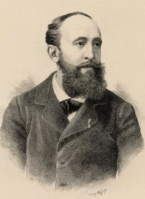 Jules Arsène Arnaud Claretie