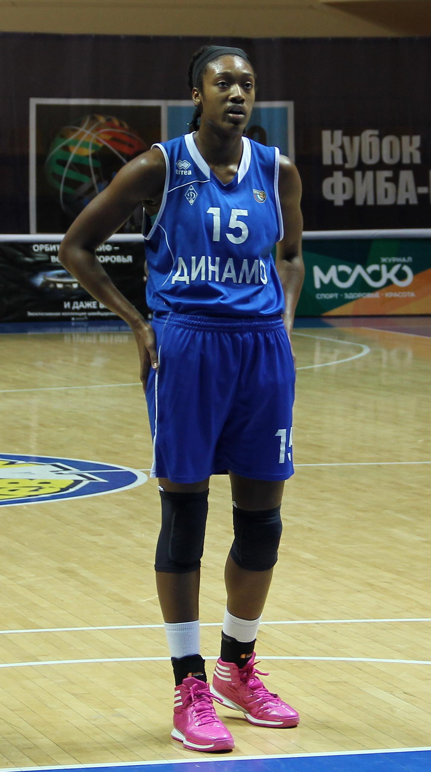 Kayla Alexander Wikipedia