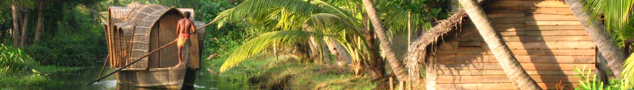 Kerala – Travel guide at Wikivoyage