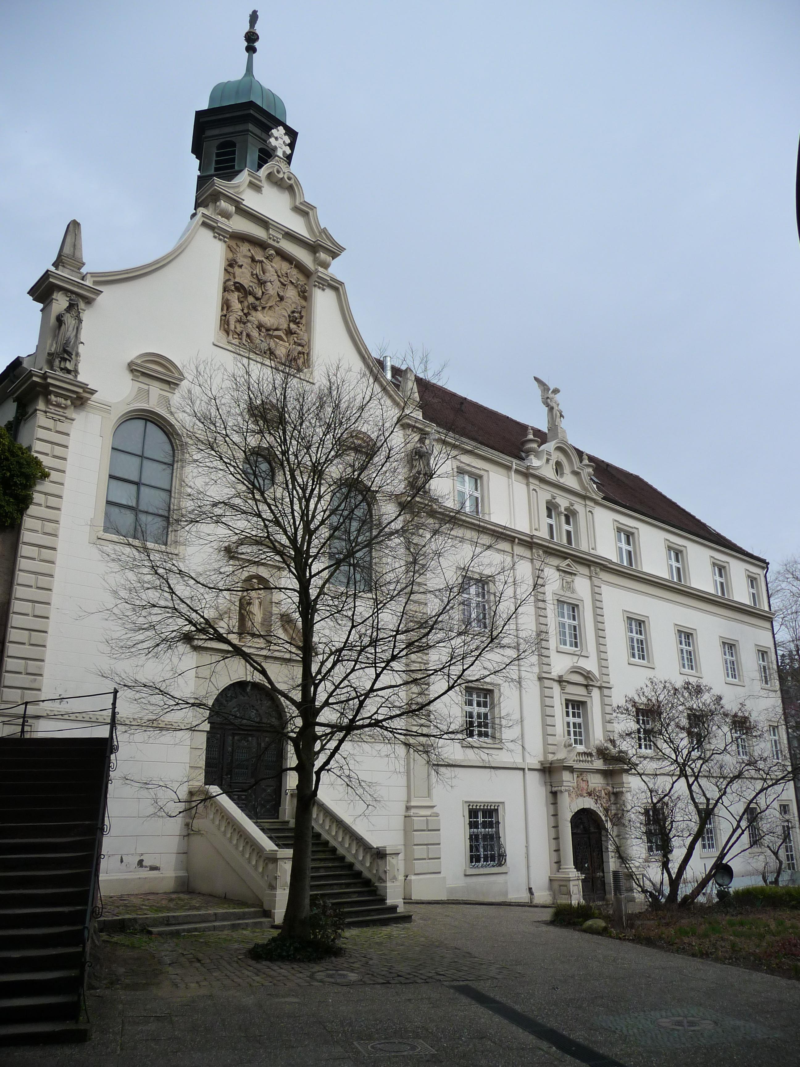Klosterschule Baden-Baden