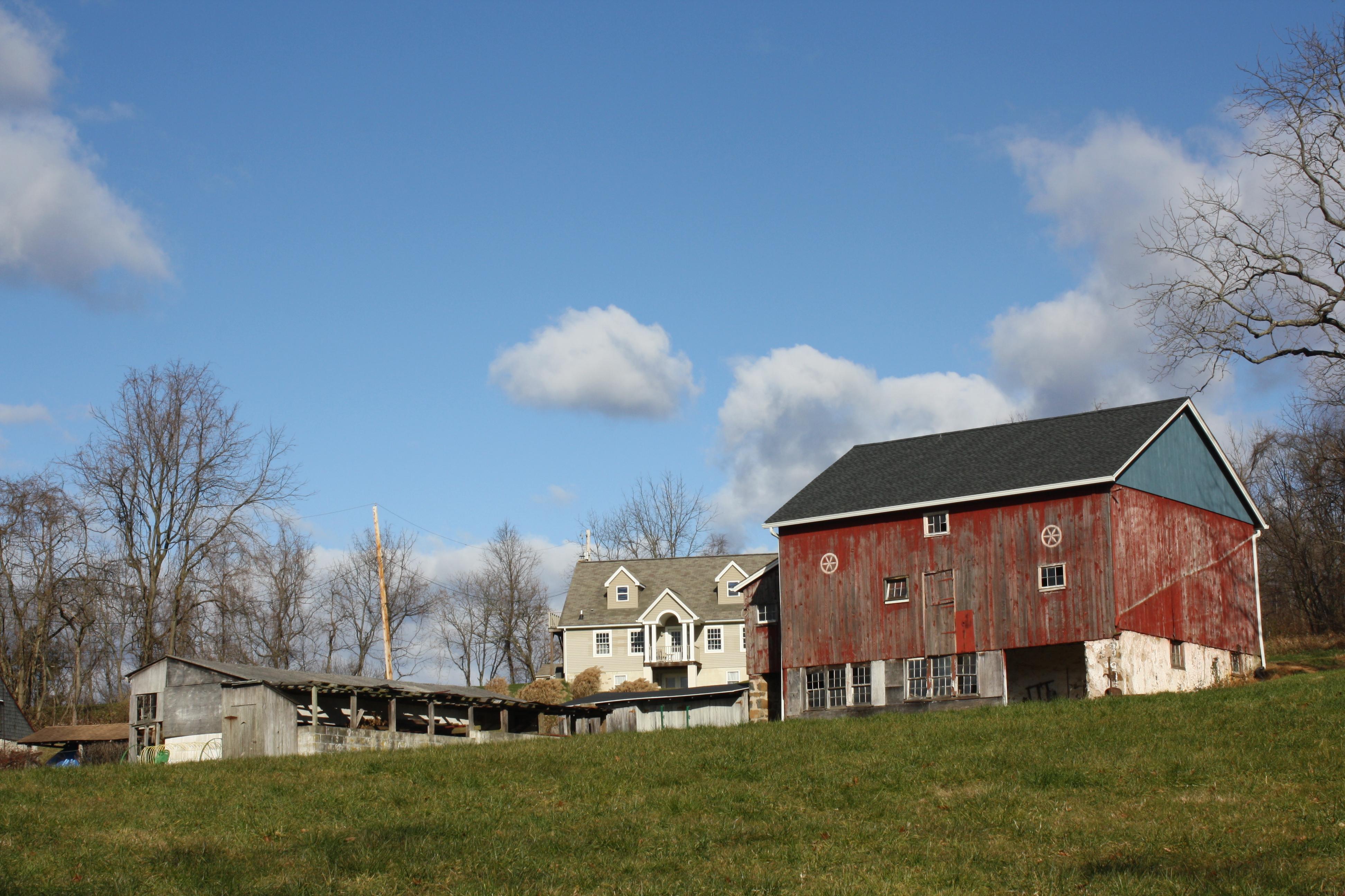 File Knurr Log House Barn 03 Jpg Wikimedia Commons
