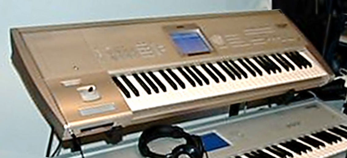 Korg Triton - Wikipedia
