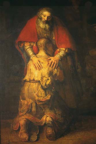 Michel blogue/Sujet/L'ignorance que nous avons de l'Église de Jésus-Christ et du Prochain L%27Enfant-prodigue_selon_Rembrandt