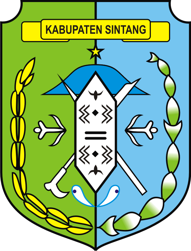 Kabupaten Sintang Wikiwand