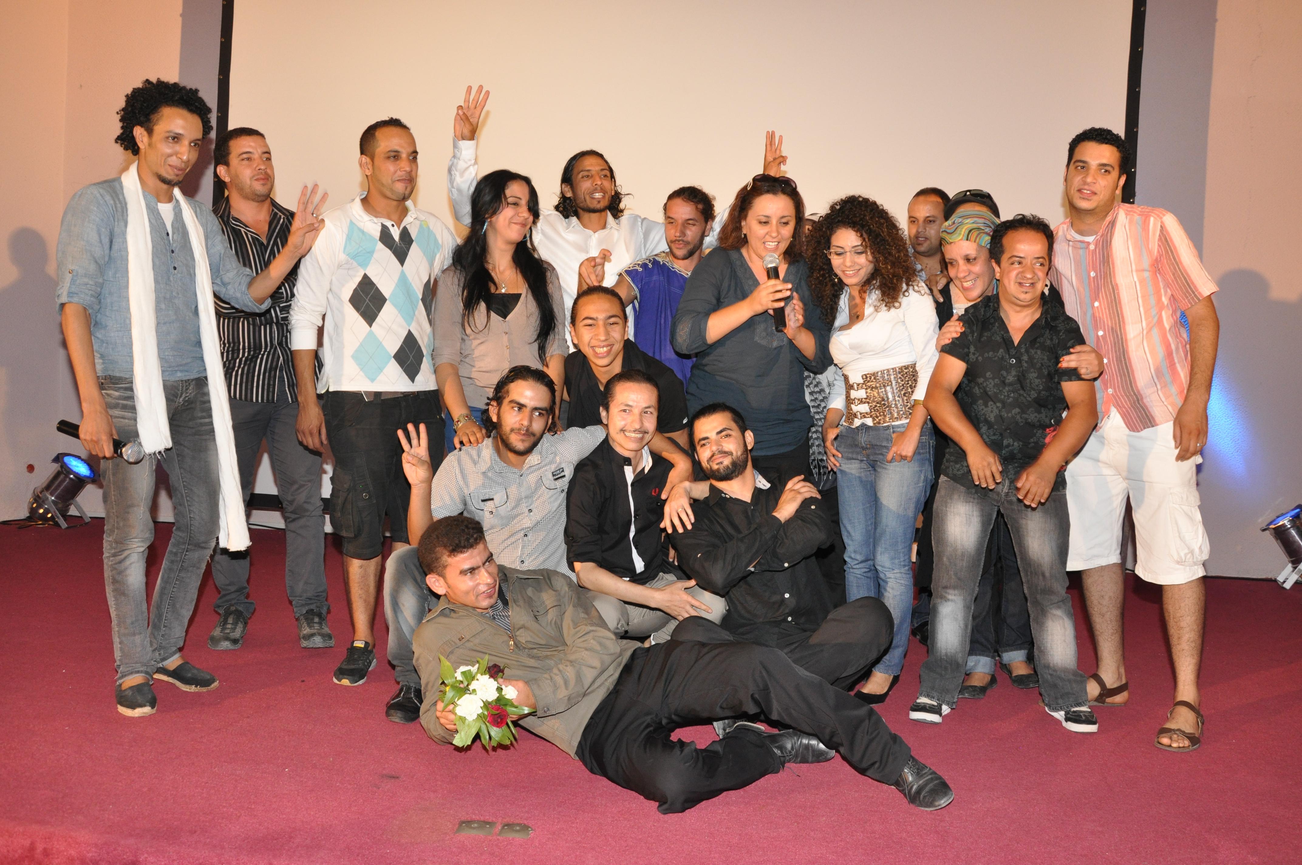 File:Le Festival du film amazigh célèbre les cultures minoritaires ...