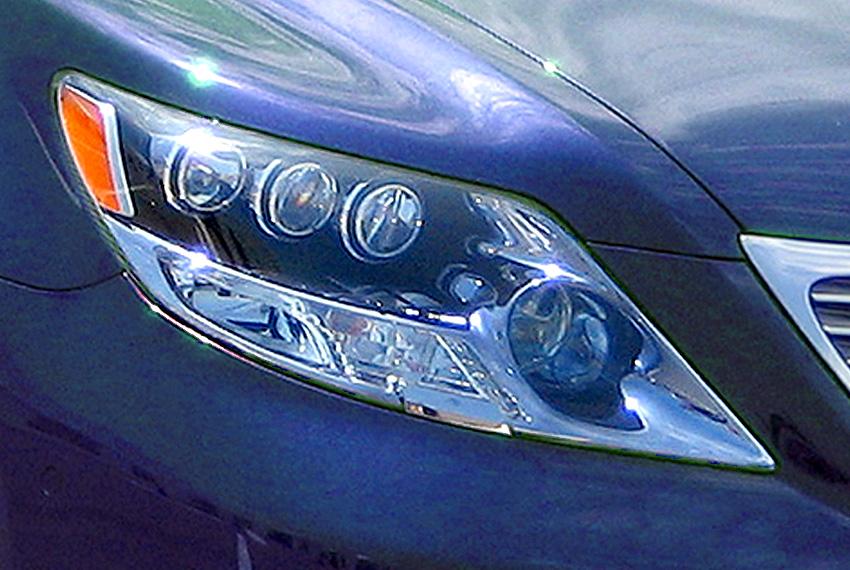 Datei:light emitting diode lexus uvf45 46 headlights.jpg u2013 wikipedia