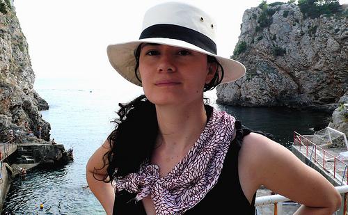Image of Lina Dorado from Wikidata