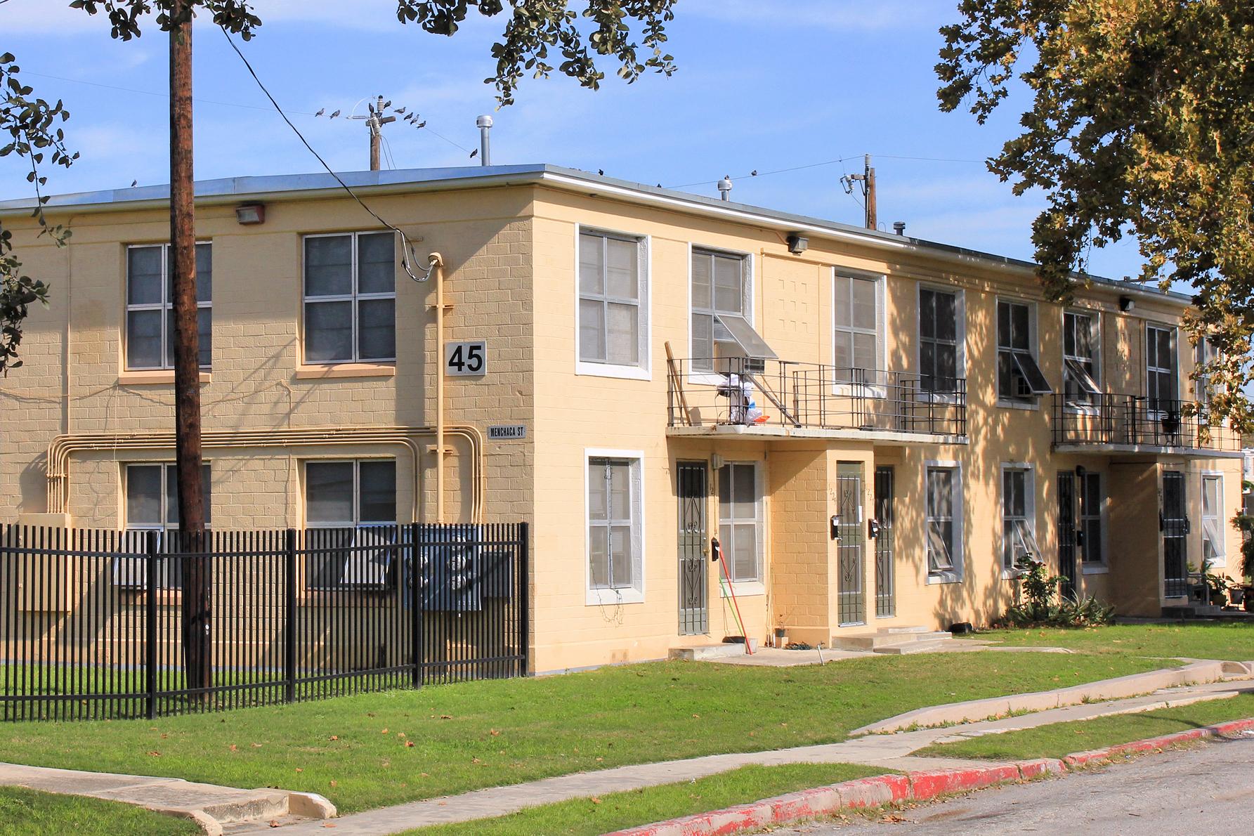 Apartments San Antonio