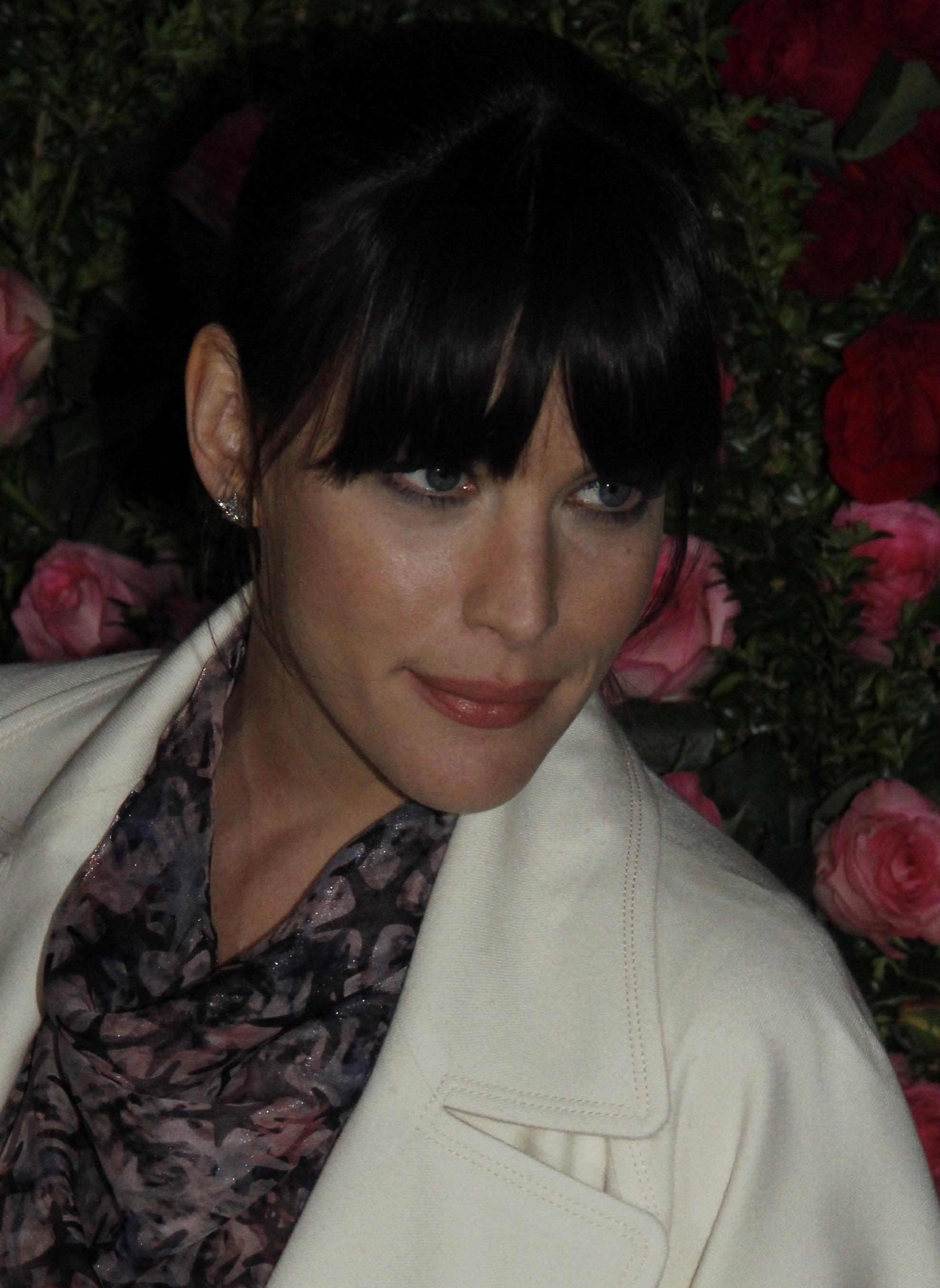 File:Liv Tyler 2, 2012... Liv Tyler Wiki