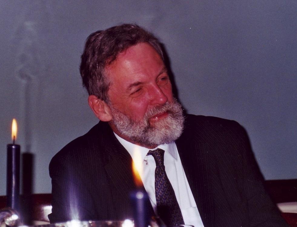 Shane Gough, 5th Viscount Gough