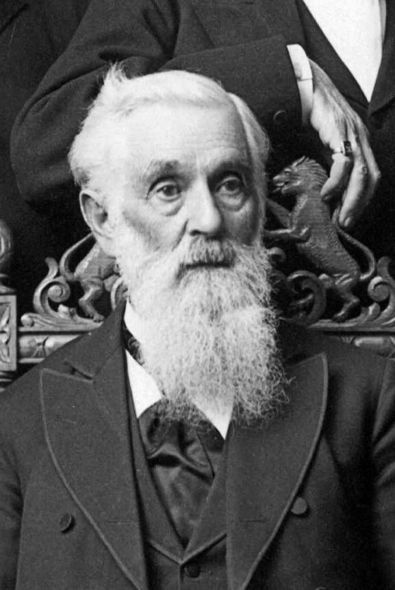 Lorenzo Snow Wikipedia