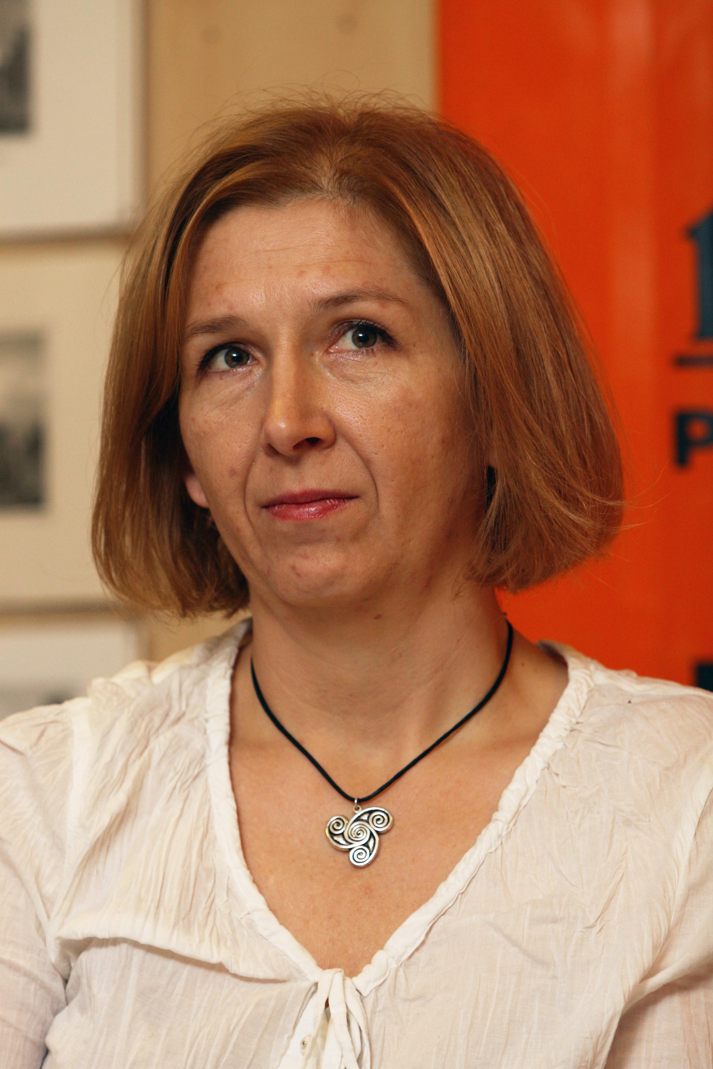 Lucie Lomová (2008)
