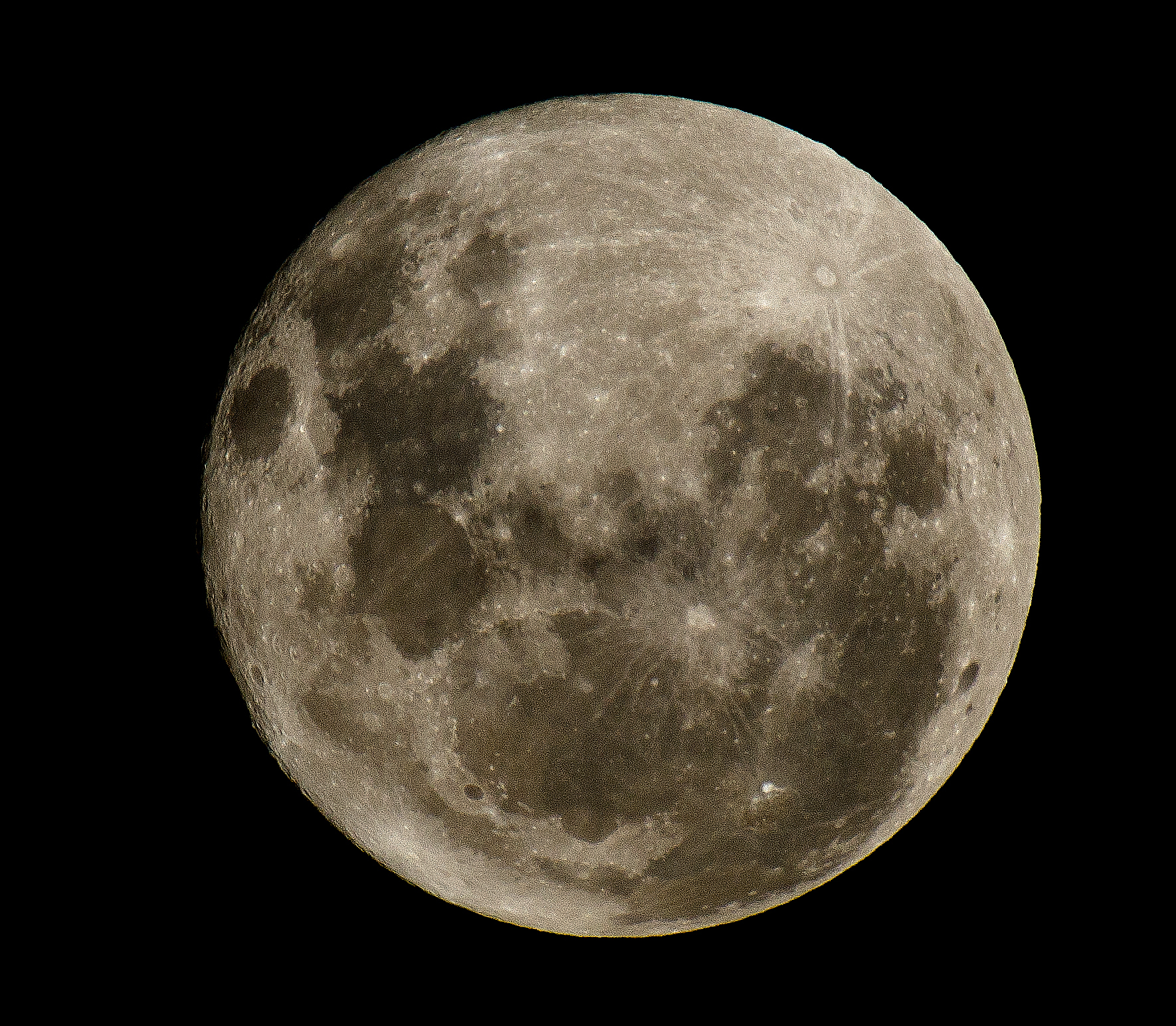 Imagenes De La Luna Llena