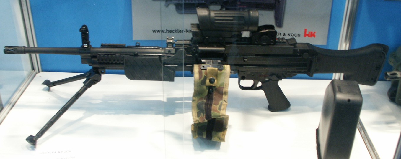 Mg3 Suppressor