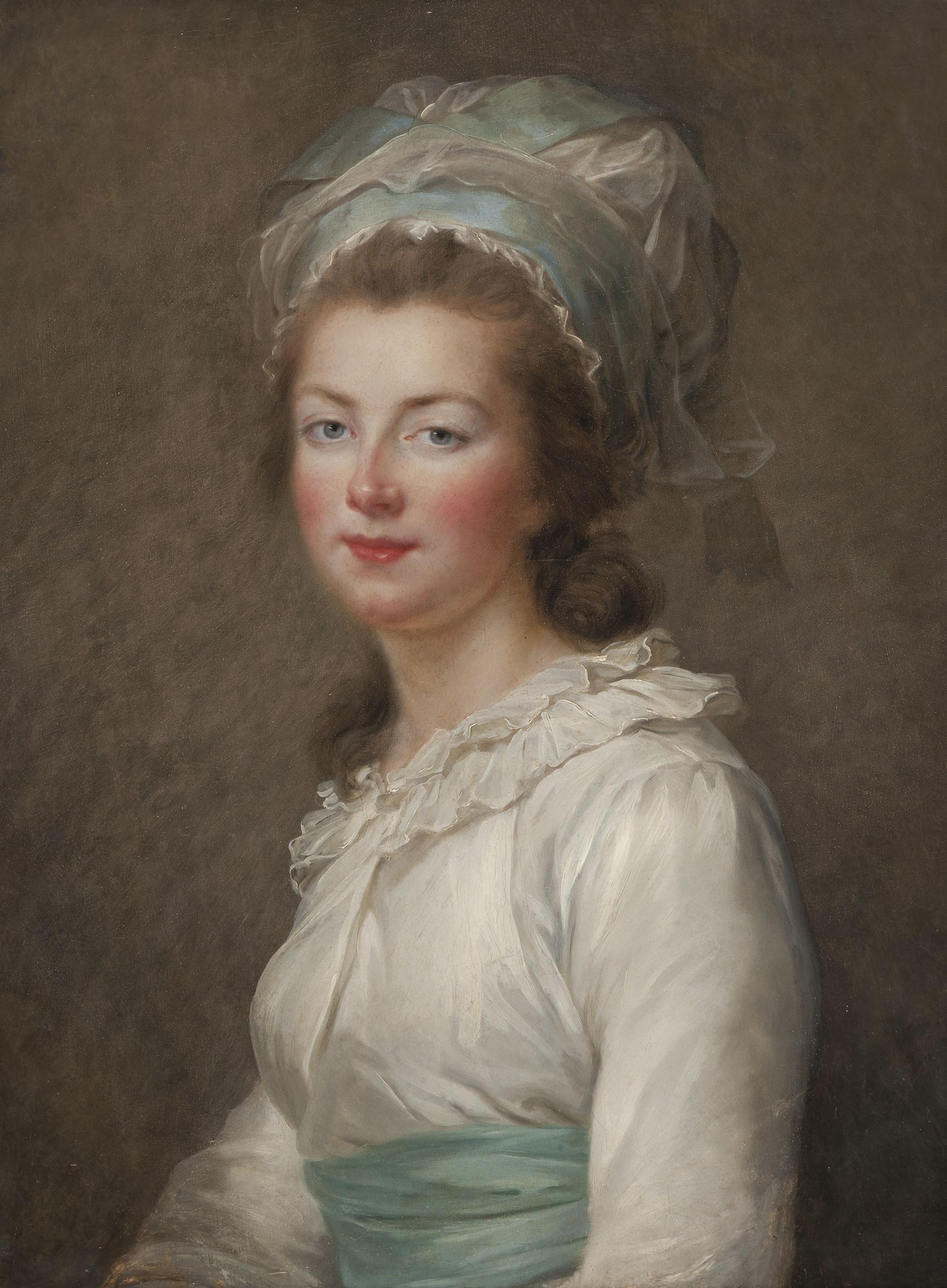 personne guillotinée en 1789