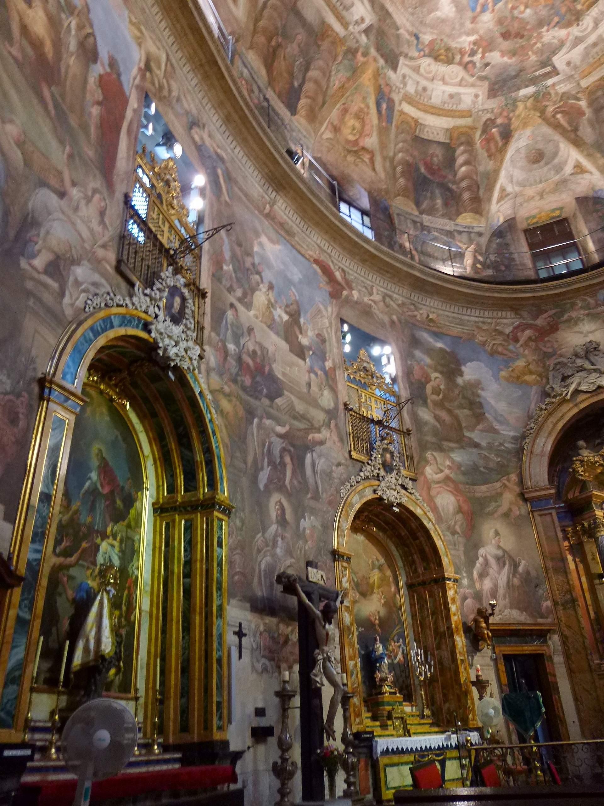 File Madrid Iglesia De San Antonio De Los Alemanes 03 Jpg