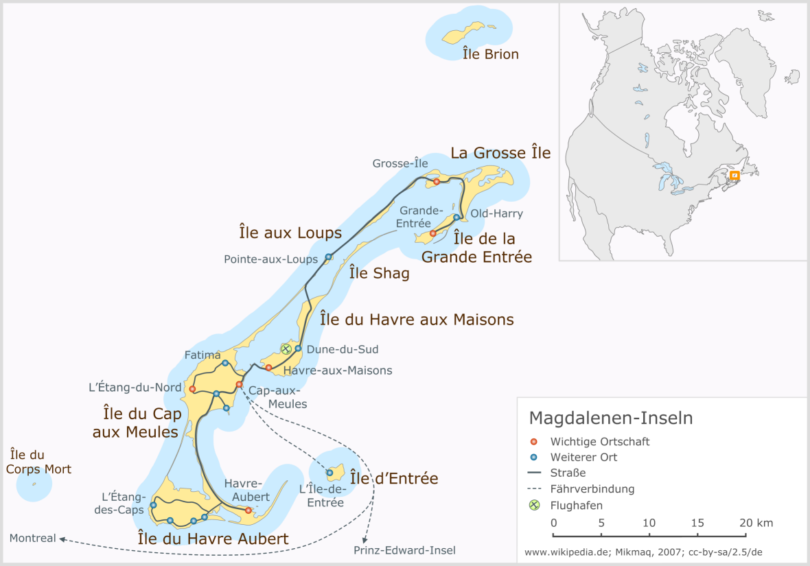 Prince Edwardf Island