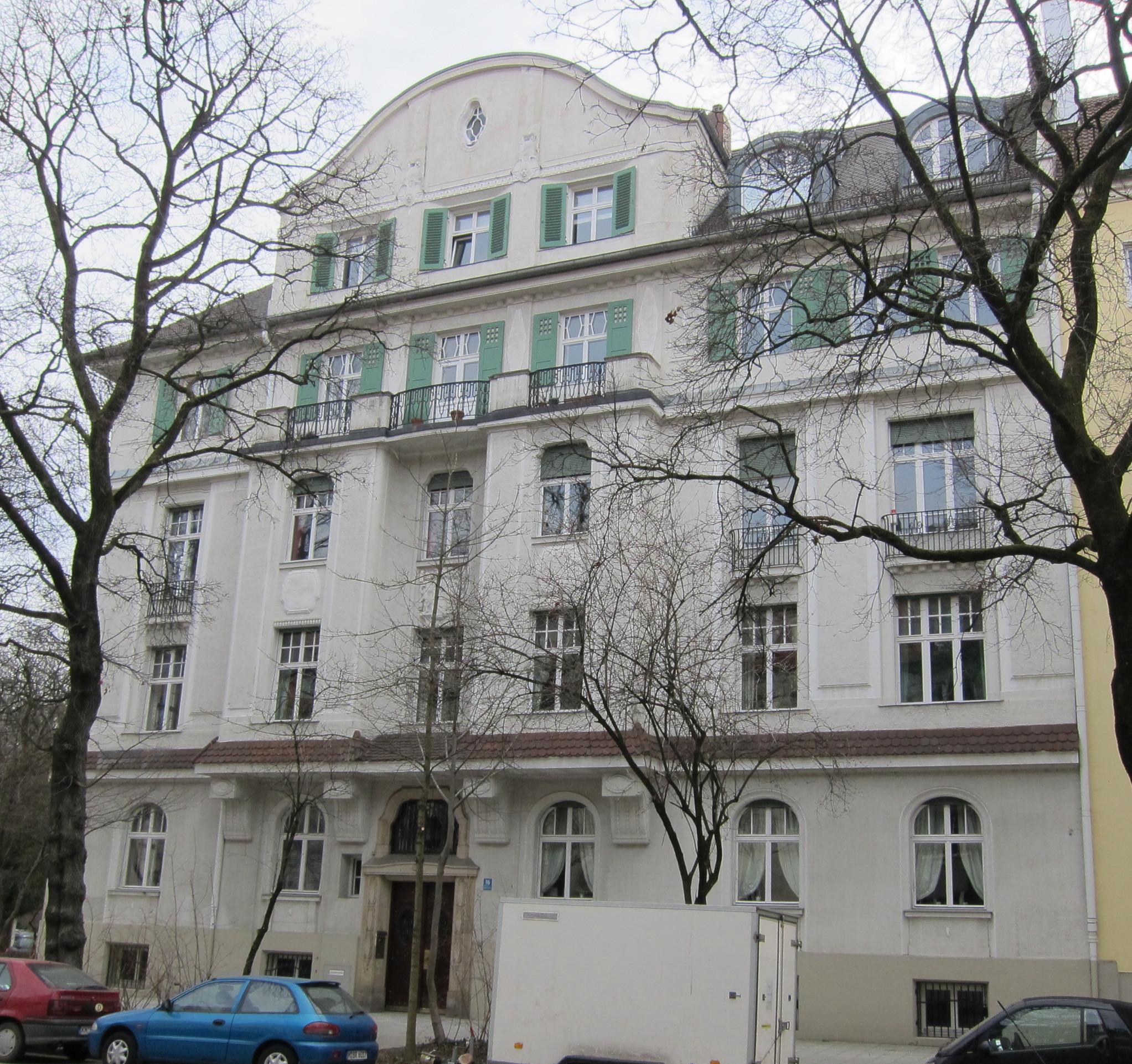 Mauerkircherstr München file mauerkircherstr 16 muenchen 02 jpg wikimedia commons