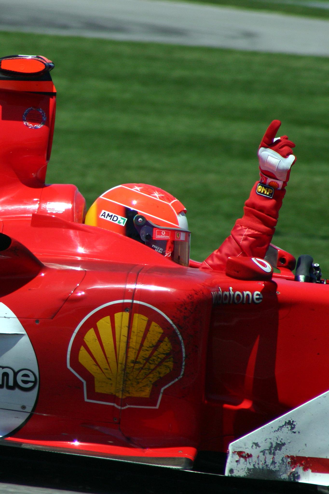 2007 United States Grand Prix