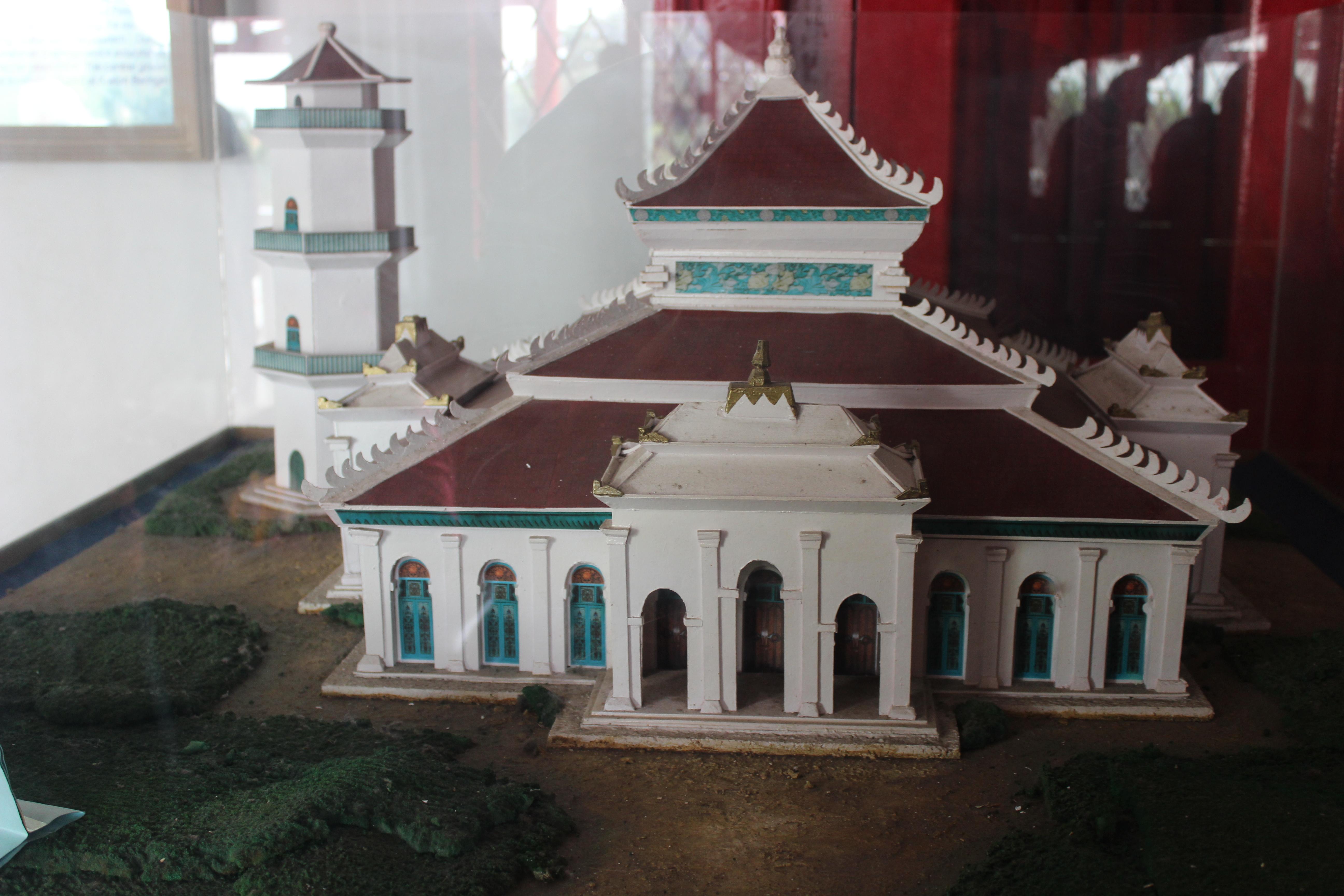 Kesultanan Palembang Wikiwand