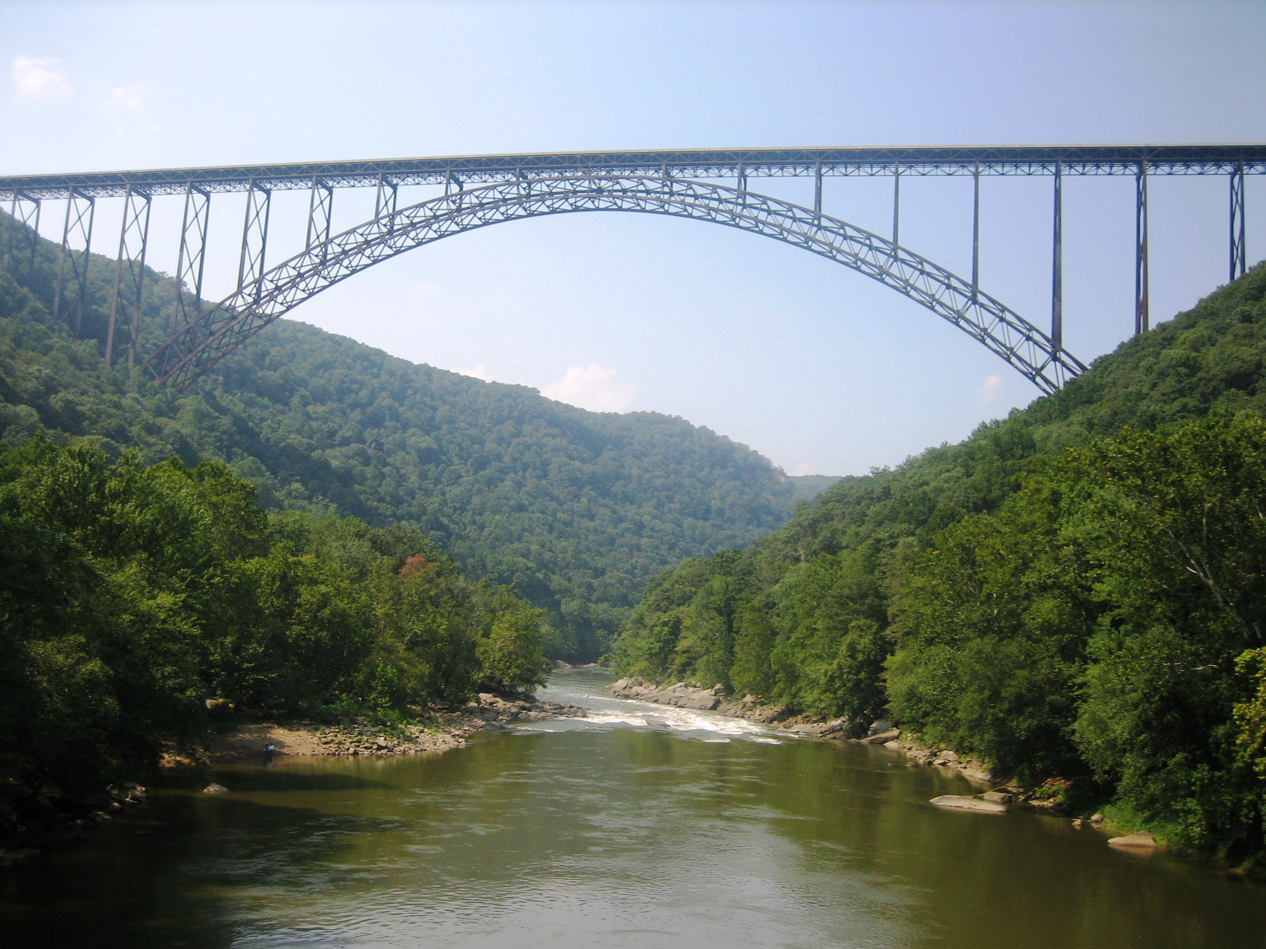 Description New River Gorge Bridge West Virginia 244750516.jpg