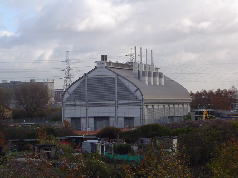 abbey mills mosque