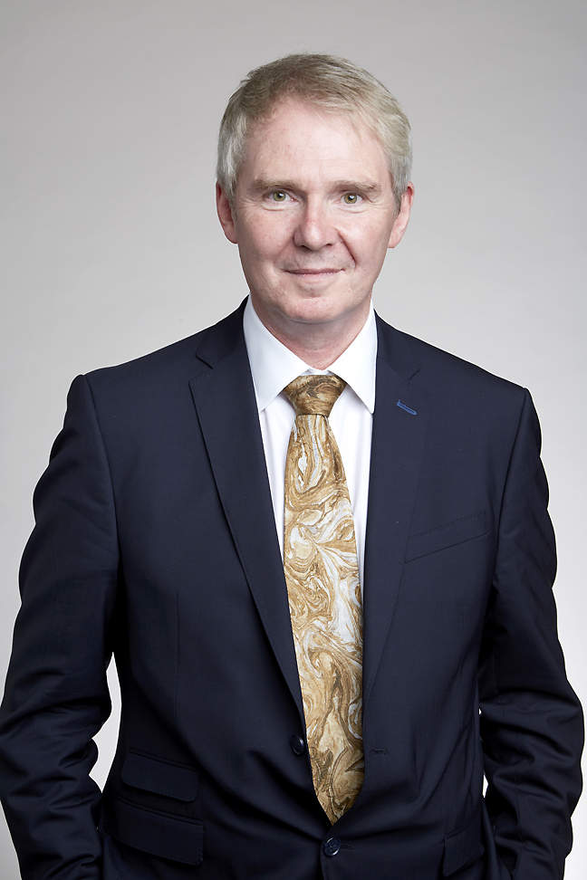 image of Nigel Shadbolt