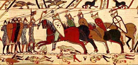 Teppich von Bayeux – Wikipedia
