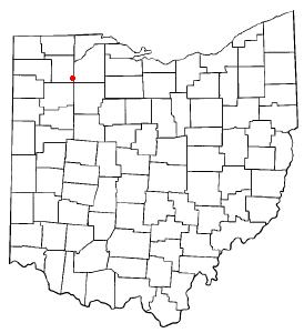 Deshler Ohio Map.Deshler Ohio Wikiwand