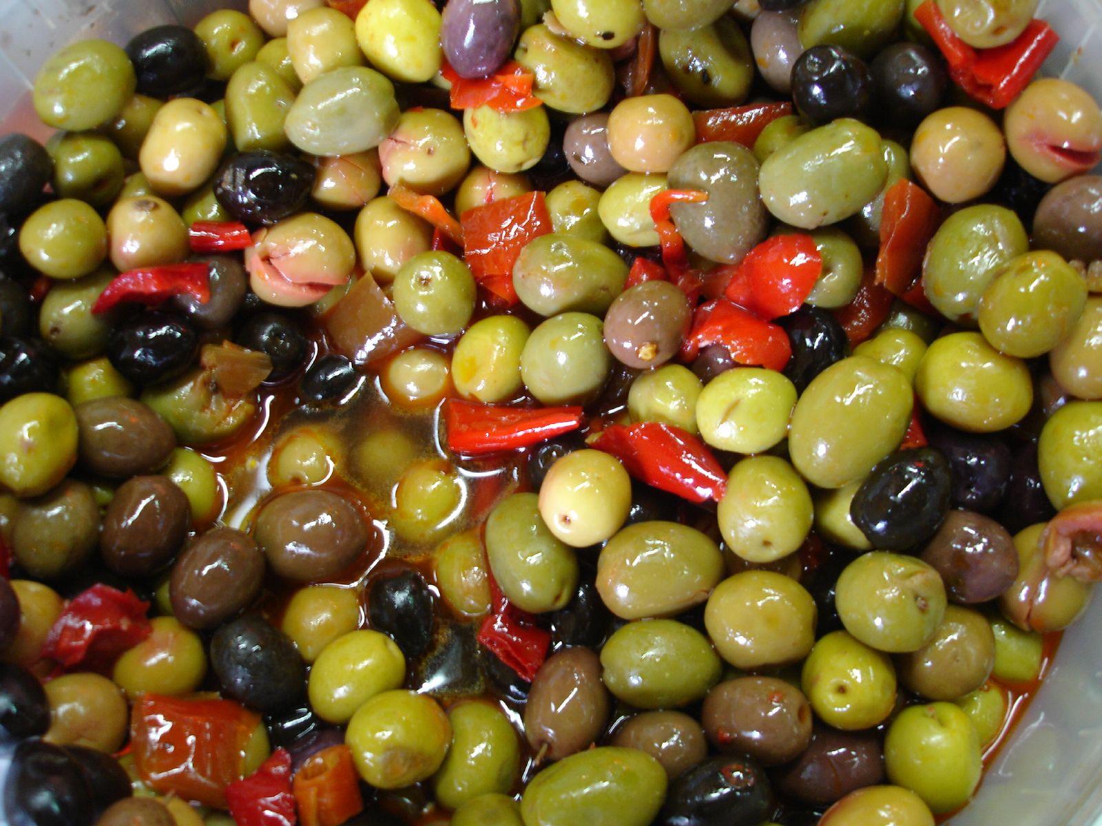 olives [image]