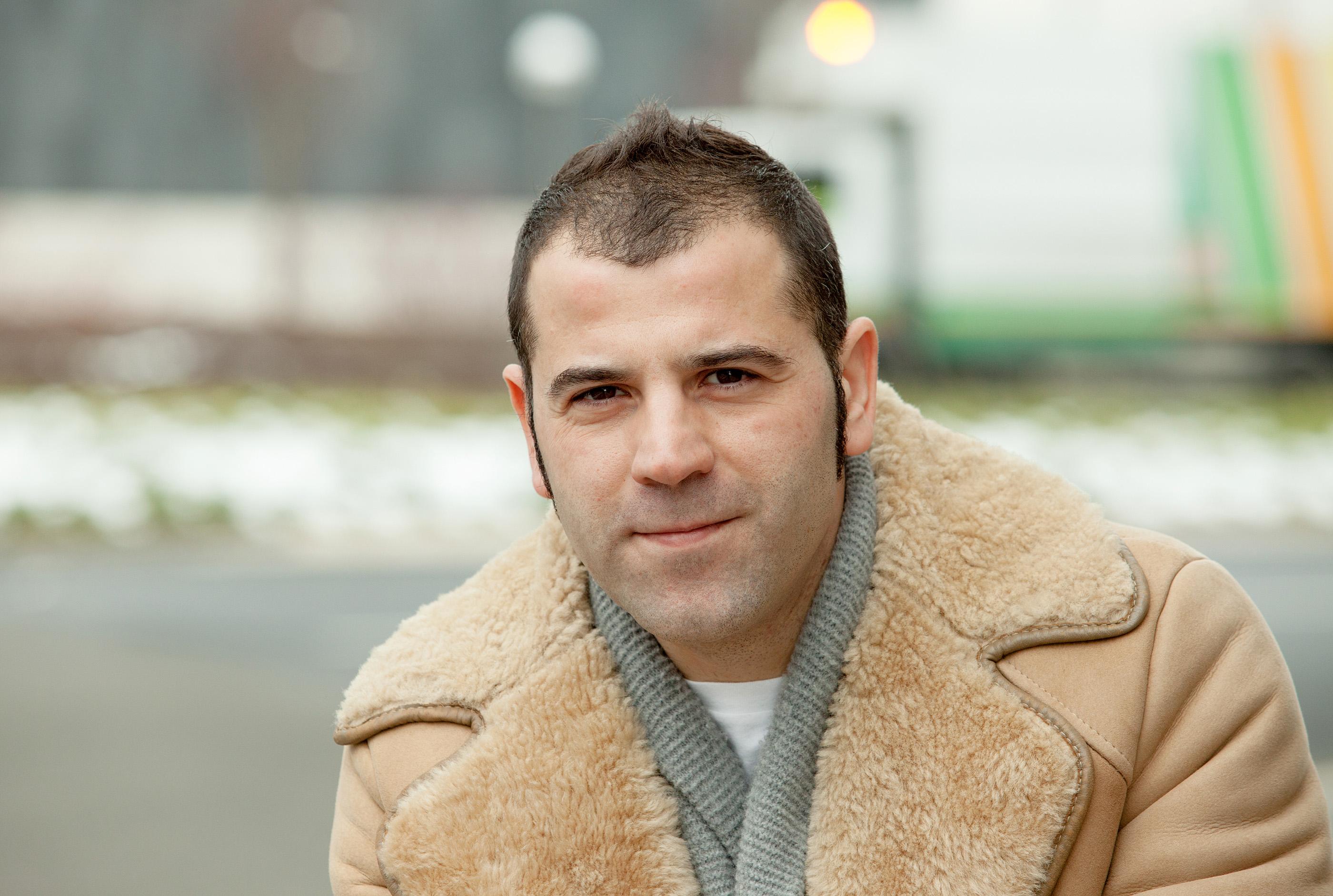 Oscar Rodriguez net worth