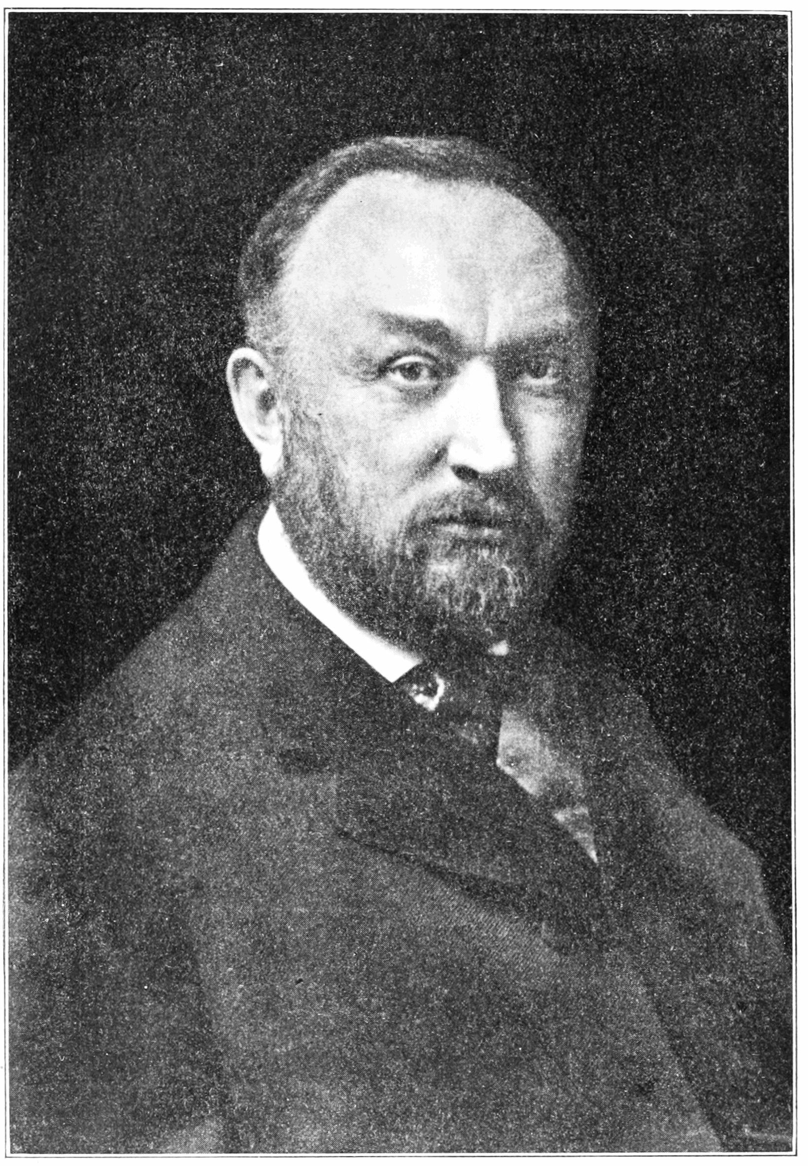 Works of Edward Charles Pickering