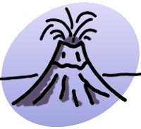 P Volcano