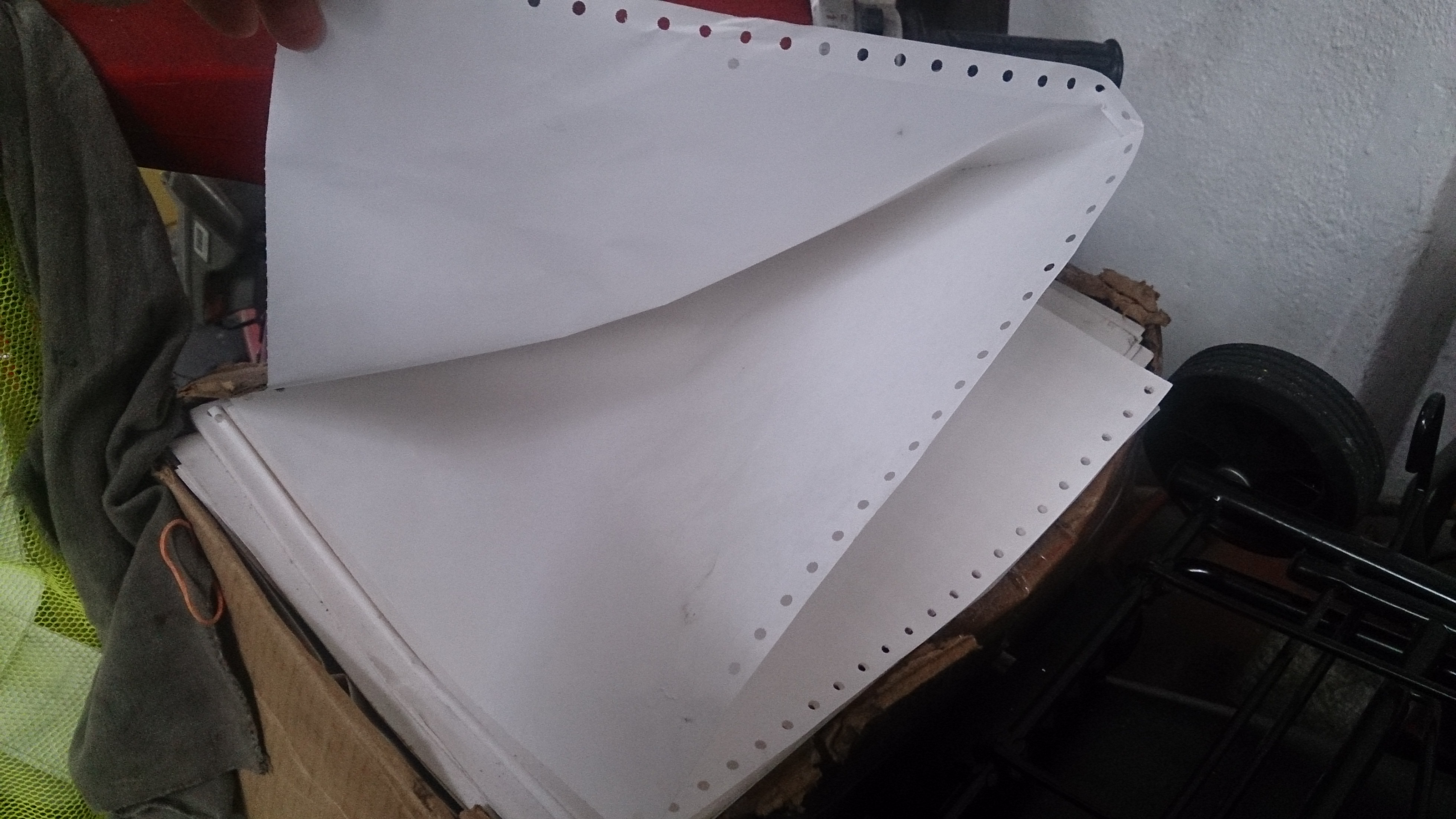 File:Paper for dot matrix printers.jpg - Wikimedia Commons