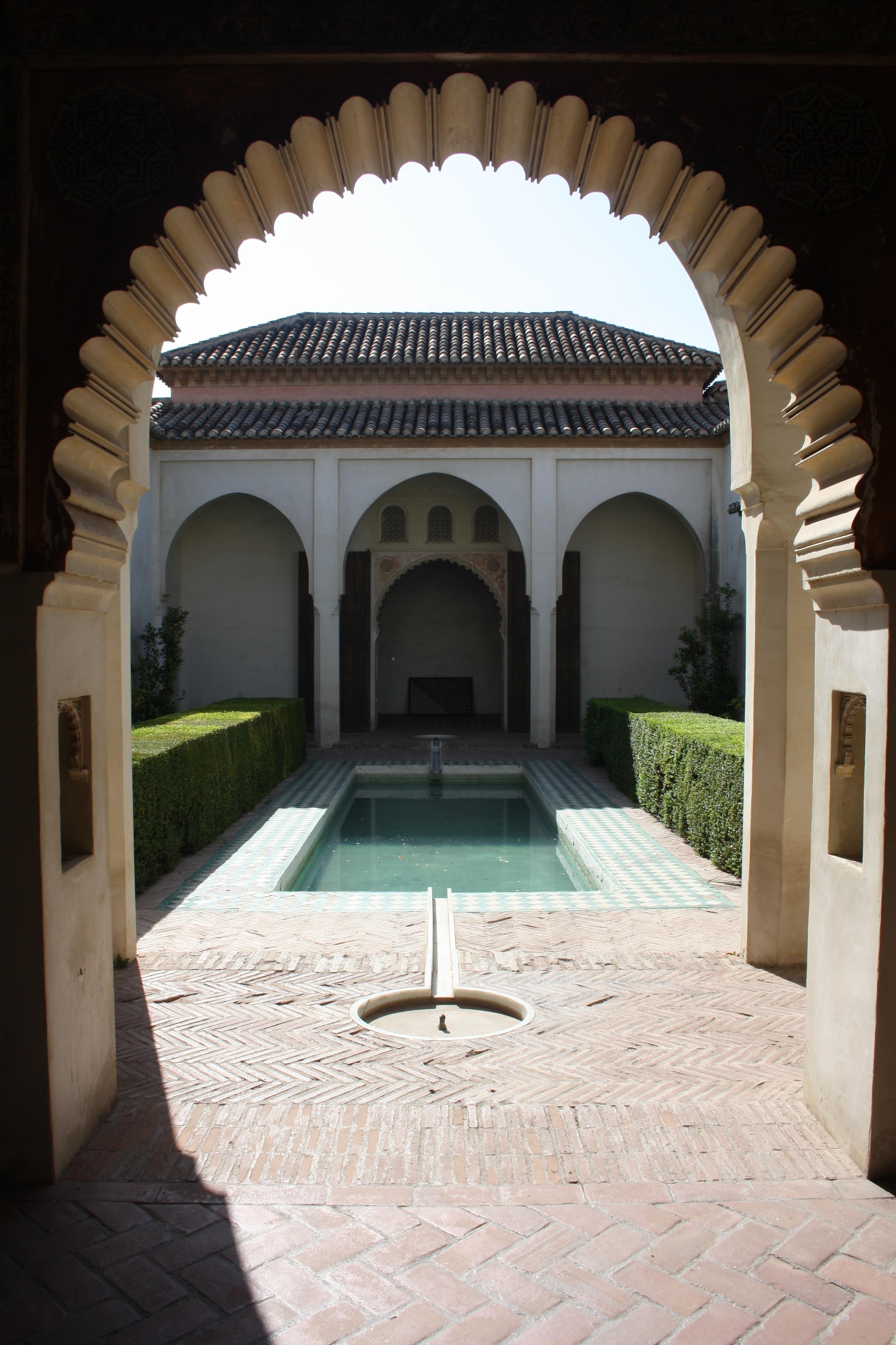 File patio de la wikimedia commons for Albercas de patio