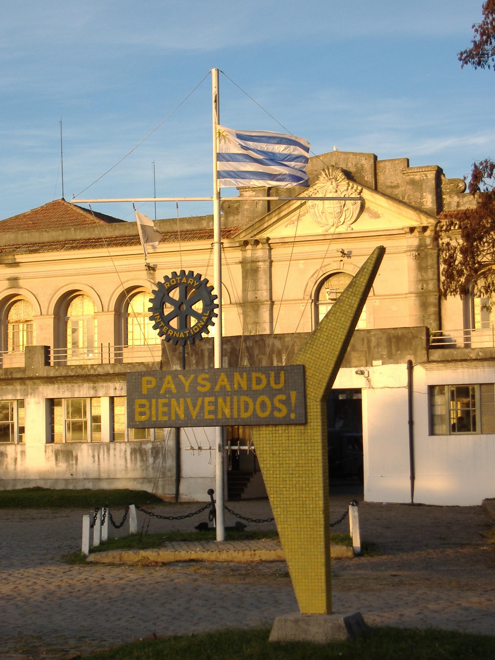 Paysandú: Increíble atractivo turístico de Uruguay
