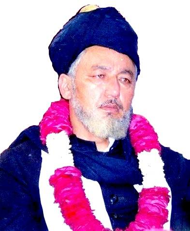 Syed Muhammad Shah Noorani