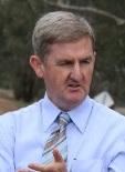 Peter Ryan (politician)