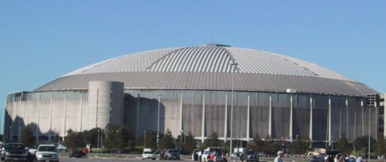 Astrodome Wikipedia La Enciclopedia Libre