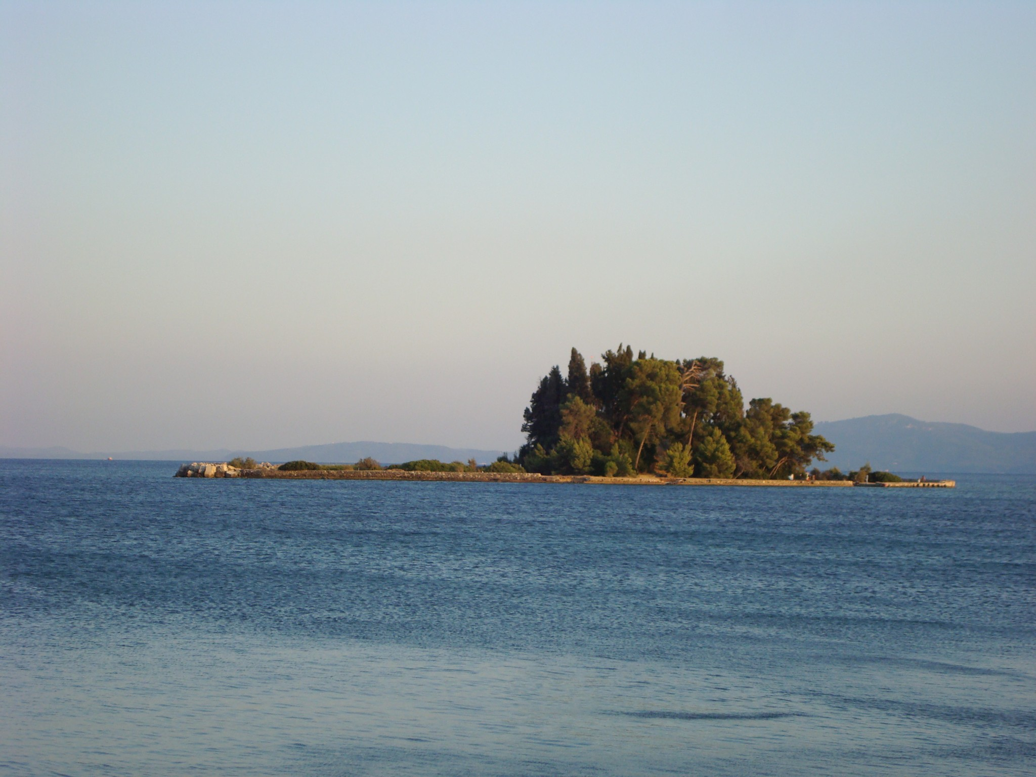 File:Pontikonisi - Mouse island, Corfu 1.JPG - Wikimedia ...