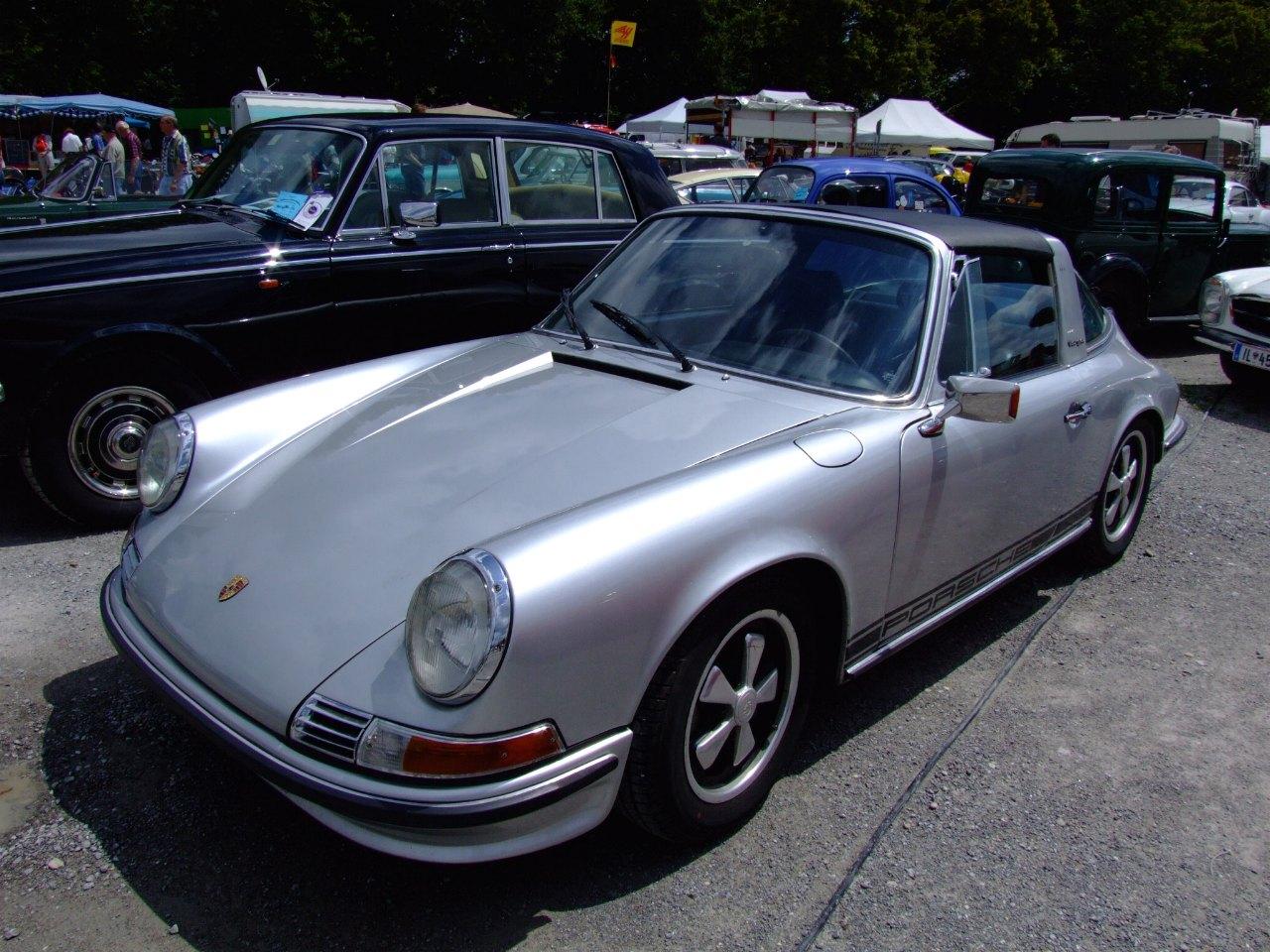 Datei Porsche 911s Targa 1 Jpg Wikipedia