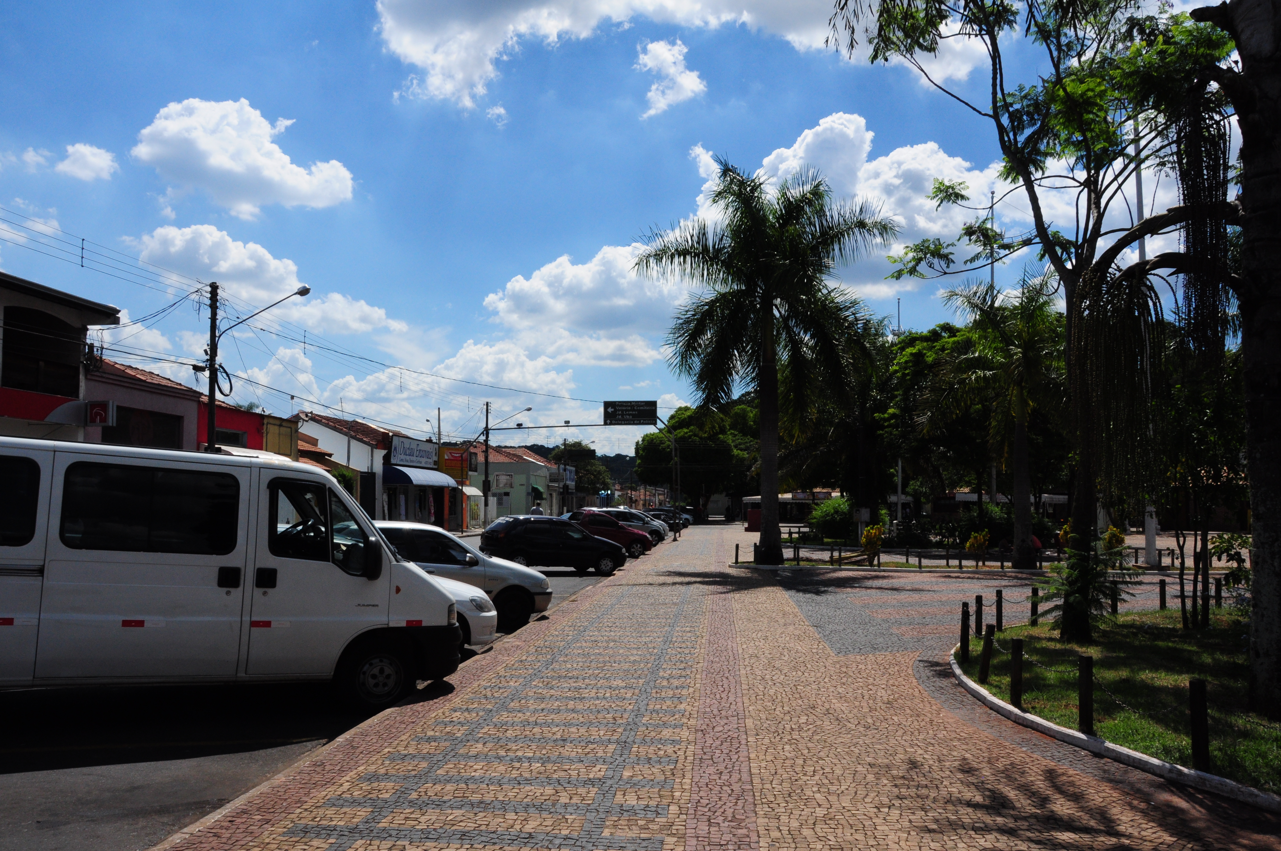 Itirapina São Paulo fonte: upload.wikimedia.org