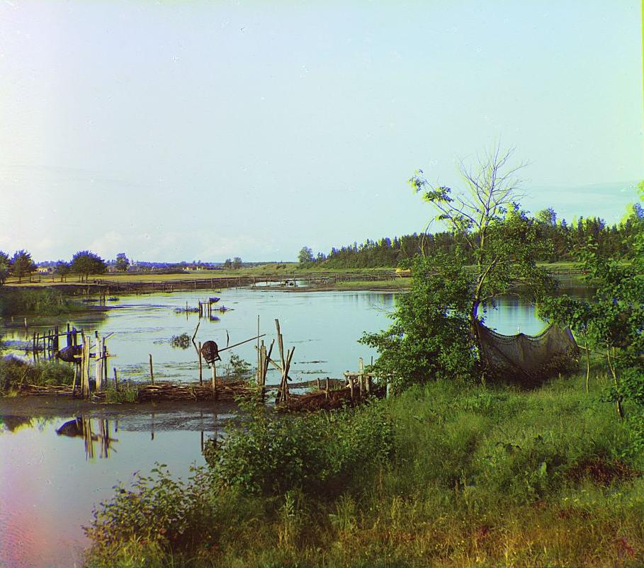 Põšma jõgi