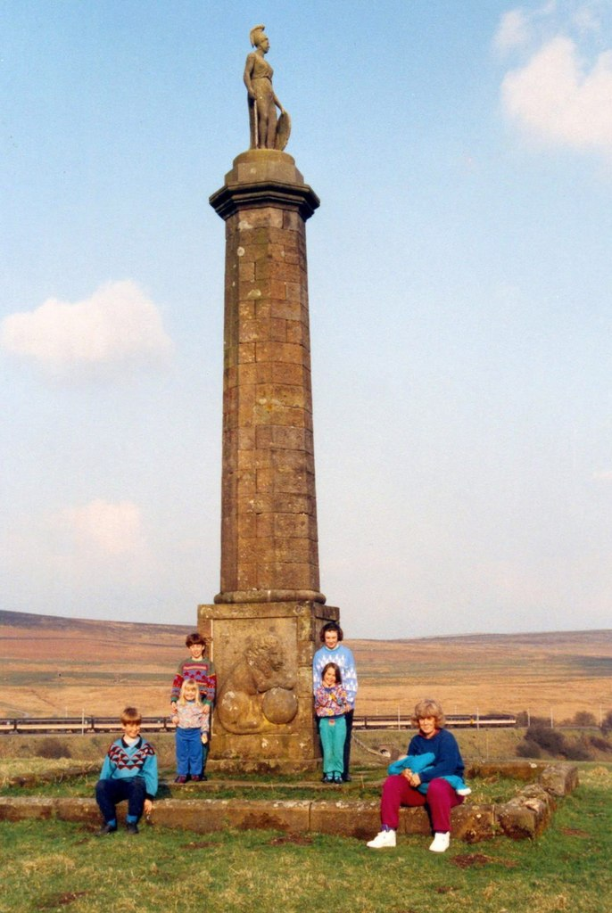 Queen Victoria Monument, Shap Wells.jpg